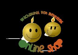 Logo Wachskunst von Rennsteig shop